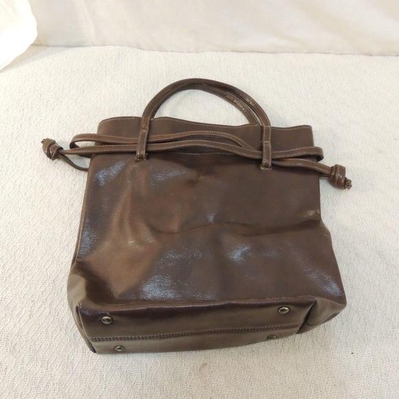 Robin Handbags - Large Brown Tote Bag Style Purse Robin 50961
